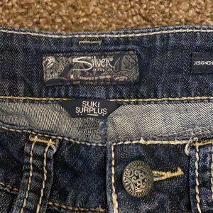Silver jeans size W27/L30